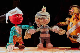 Moscow Puppet Theatre
