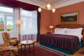Room in National. Moscow