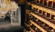 How to join a guided tour to the Bolshoi Theatre?
