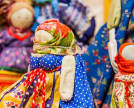 Patchwork Doll Workshop