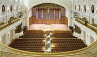 Great Hall of the Moscow Conservatory