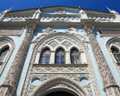 Architectural splendour of Kitay-gorod