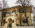 Gorky Memorial House in Moscow