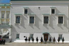 Can I visit the Moscow Kremlin with children?