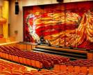 Russian Song Theatre. Main stage