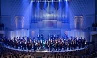 Where to listen to classical music in Moscow?