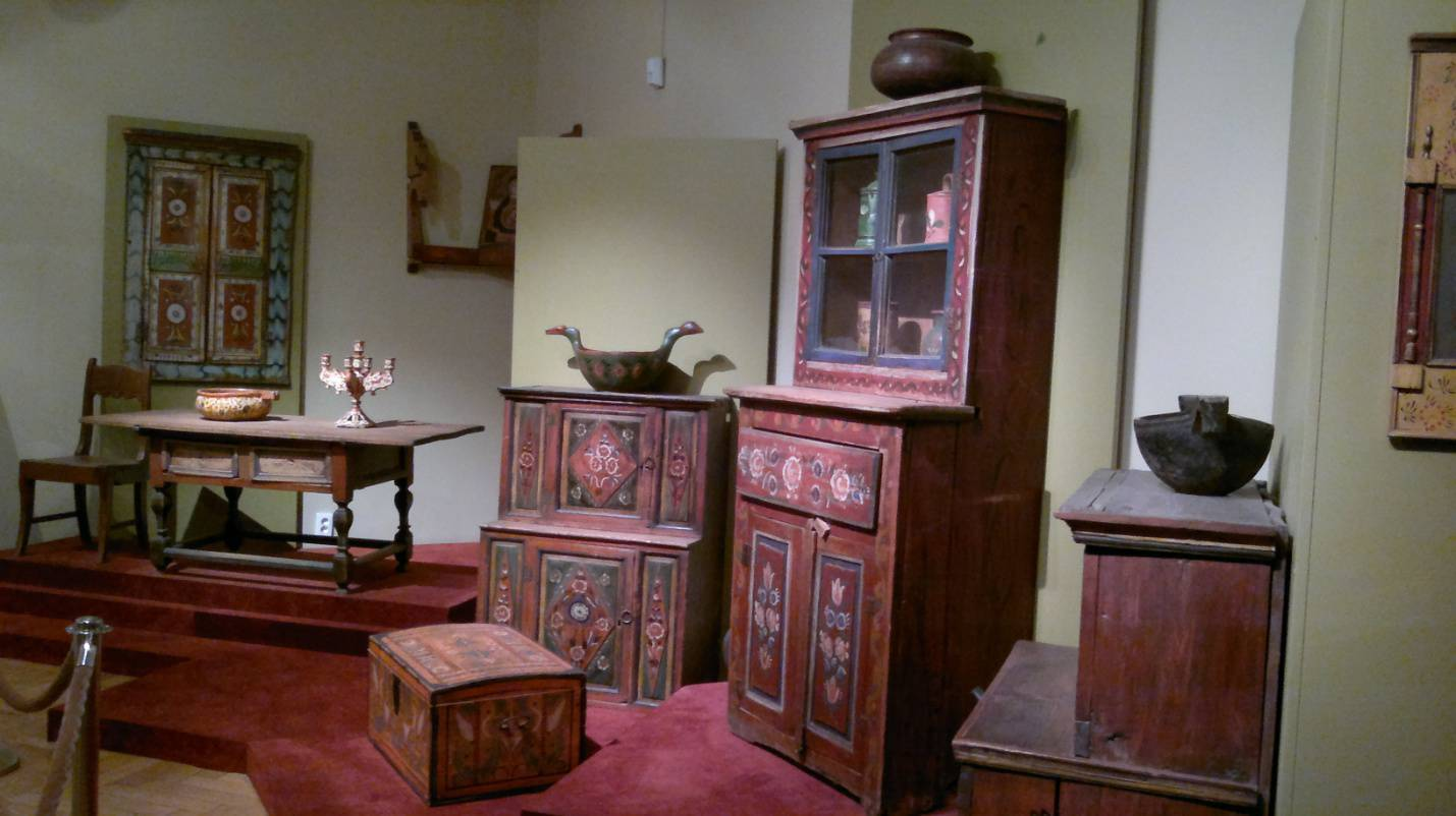 Museum Of Decorative Applied And Folk Art In Moscow Description Of Exhibits Russia 2019