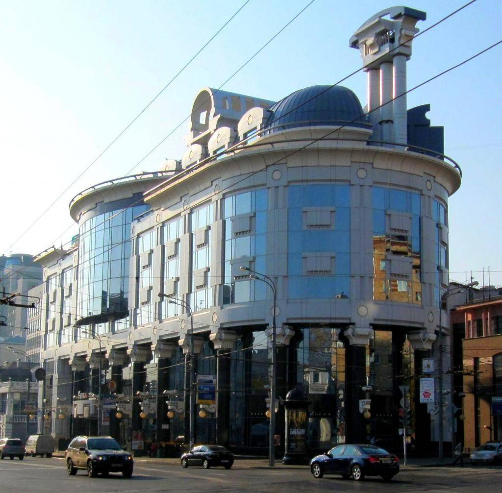 Meyerhold Theater in Moscow: repertoire, actors, address 58