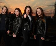 Airbourne, concert