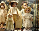 Museum of Unique Dolls