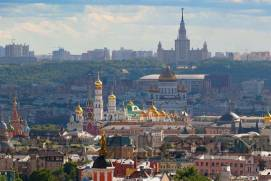 What to see in Moscow in three days: Top Moscow attractions