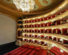 Bolshoi Theatre. Auditorium