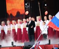 Russia Day Concert