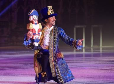 Ilya Averbukh's The Nutcracker and the Mouse King Show