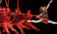 Where to see ballet in Moscow?