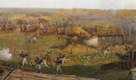 Battle of Borodino Panorama Museum
