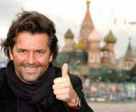 Thomas Anders, concert