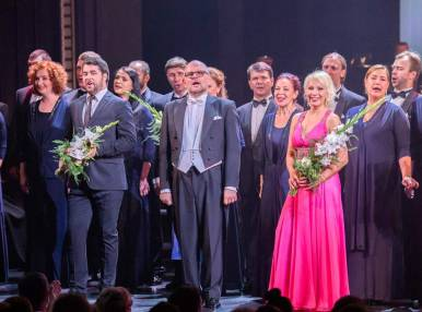 Estonian National Opera's Concert