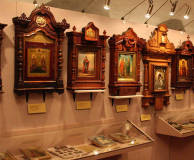 Andrei Rublev Museum of Ancient Russian Culture and Art
