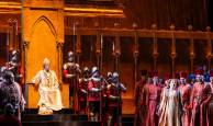 Moscow's best opera productions
