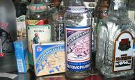 Museum of Russian Vodka History
