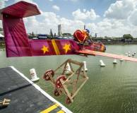 FLUGTAG 2019, The Most Mind-Blowing Summer Day