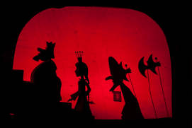 Moscow Children's Theatre of Shadows