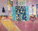 Henri Matisse. Artist's Studio. 1911. From S. I. Shchyukin's collection.