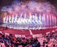 The Circle of Light 2018, Moscow International Festival