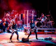 Metallica's Tribute Show