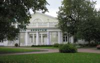 Hermitage Theatre. Main building