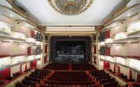 Vakhtangov Theatre Hall