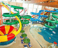 Moscow Water Parks