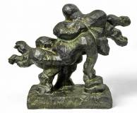Jacques Lipchitz: A Retrospective, Exhibition