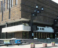 Gorky Moscow Art Theatre