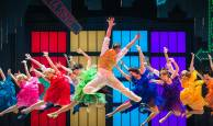 Where to see musicals in Moscow?