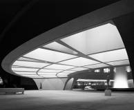 Ezra Stoller's Pioneers of American Modernism, Exhibition
