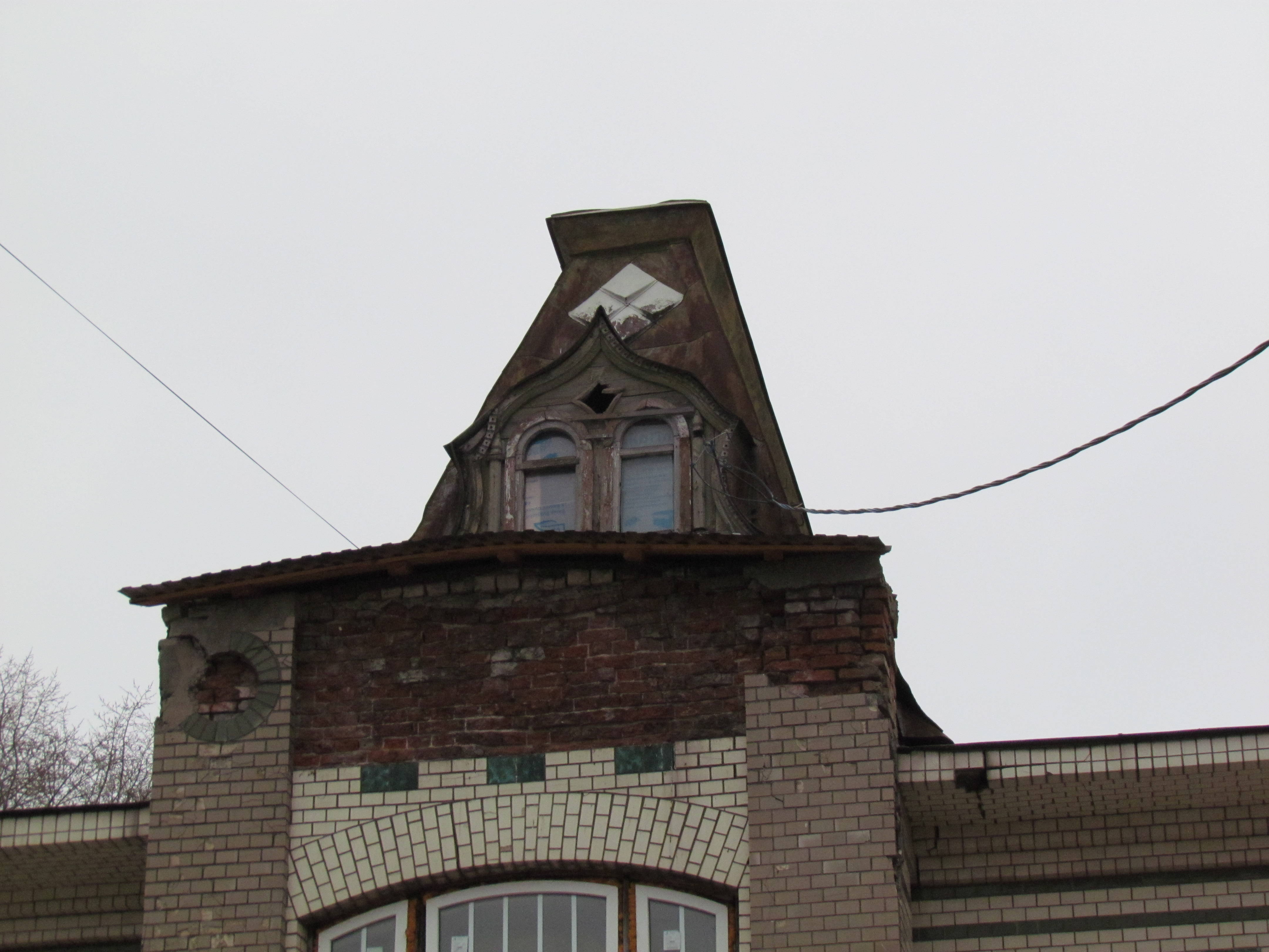 Build a house in Tver 56