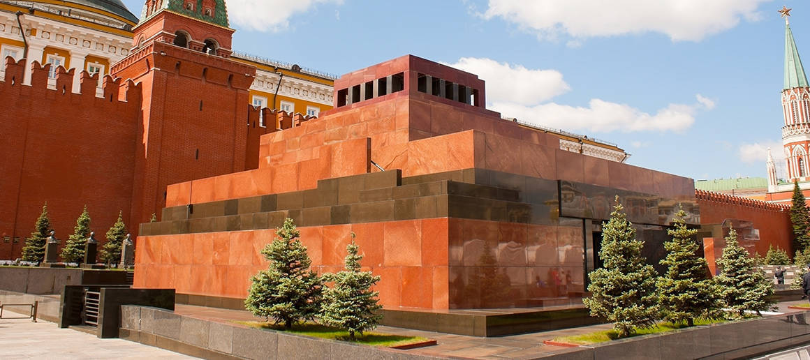 Lenin's Mausoleum 2019 ✮ Unforgettable Tours in Moscow, Russia