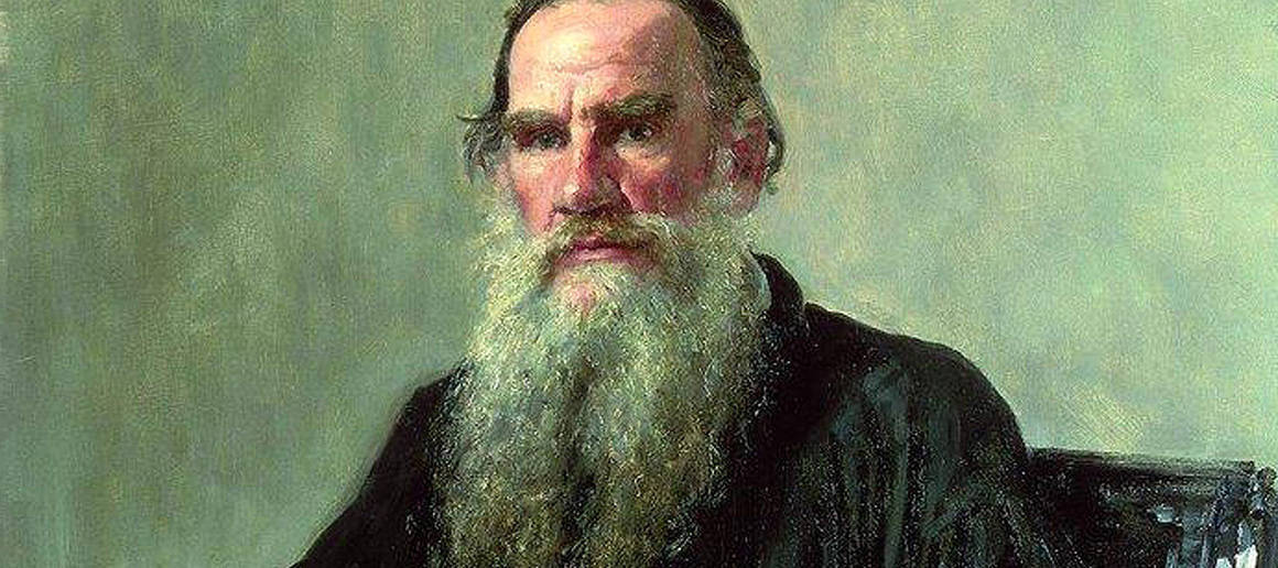leo tolstoy famous people from russia 2018