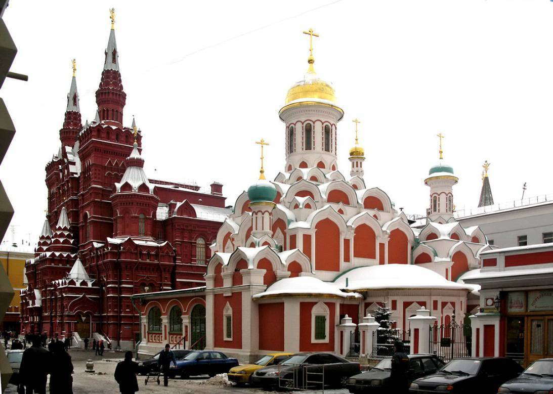 Kazan: completed reconstruction of the geological museum 91