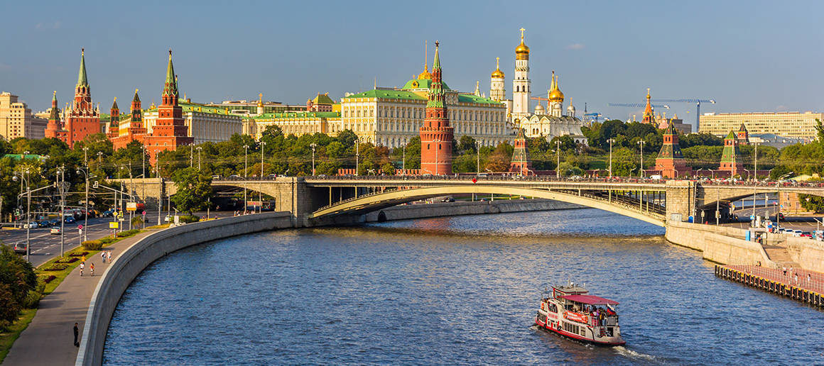 The Kremlin and Its History