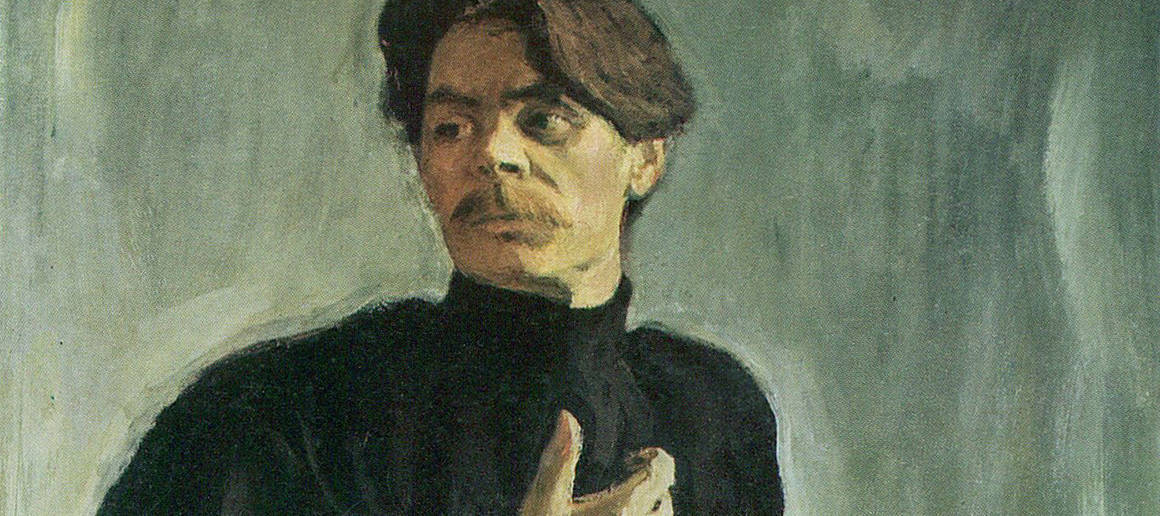 Maxim Gorky Most Popular 20th Century Writers From Russia 2018