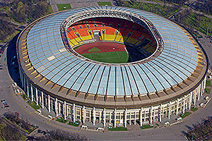 Recreation complex Luzhniki