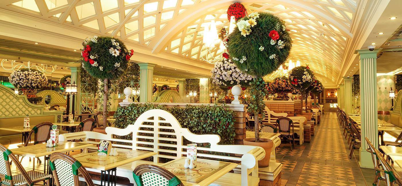 Russian Restaurants in Moscow ✮ Where to Have a Bite in Russia\'s ...