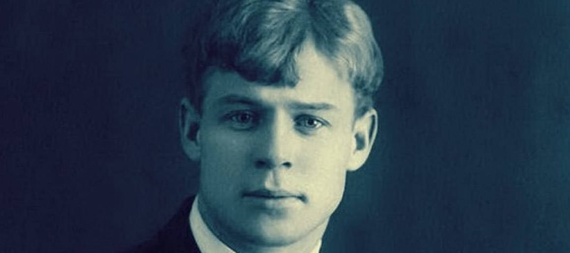 Image result for Sergei Yesenin