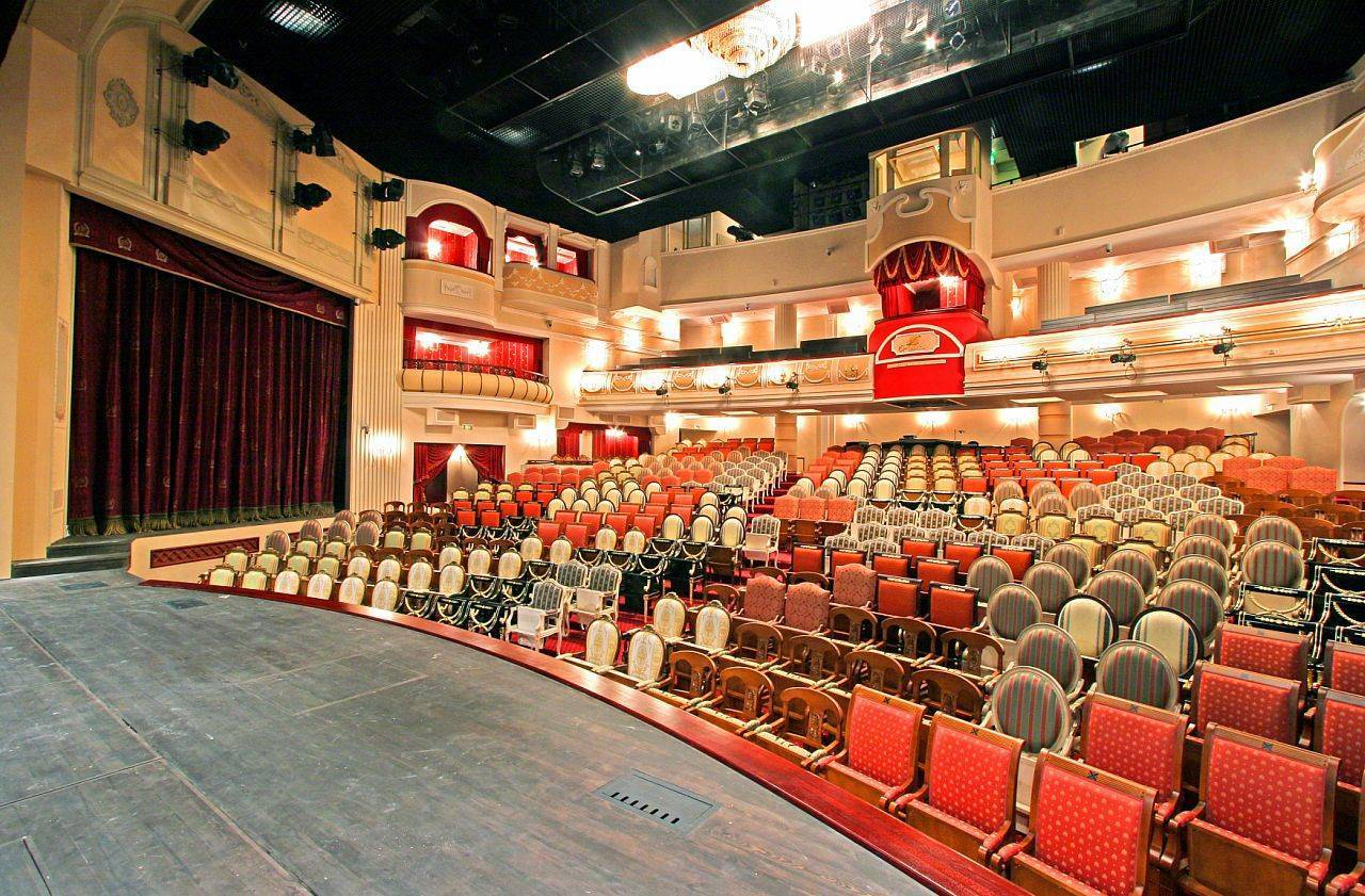 Drama Theater (Orsk): history, repertoire, troupe