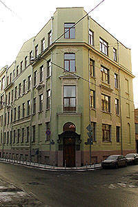 Academic Music College at the Moscow Conservatory