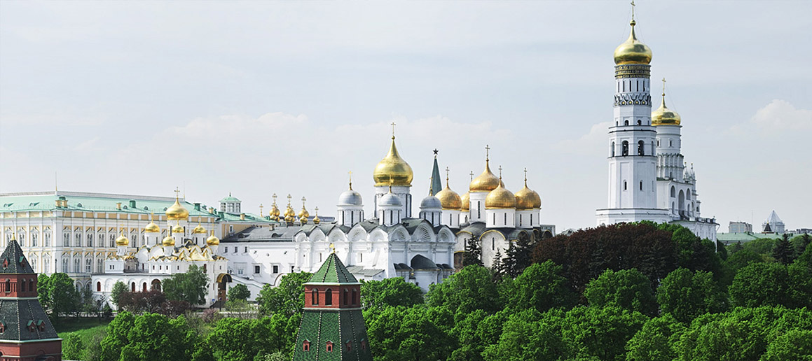 What to see in the Moscow Kremlin