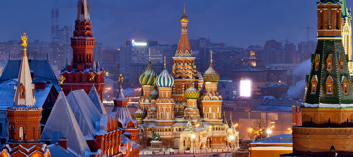 FAQ about Moscow Kremlin and Red Square